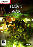 Warhammer 40,000: Dawn of War - Dark Crusade Expansion PC Games and Downloads