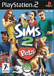 The Sims 2 Pets PlayStation 2