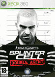 Tom Clancy's Splinter Cell: Double Agent Xbox 360