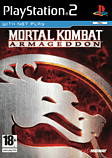 Mortal Kombat: Armageddon PlayStation 2