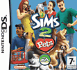 The Sims 2 Pets DSi and DS Lite