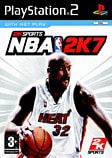 NBA 2K7 PlayStation 2