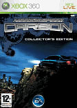 Need For Speed Carbon: Collectors Edition Xbox 360