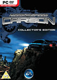 Need For Speed Carbon: Collectors Edition PC Games and Downloads