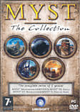 Myst Ultimate Compilation PC Games and Downloads