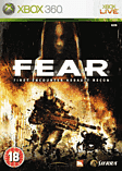F.E.A.R.: First Encounter Assault and Recon Xbox 360