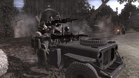 Call of Duty 3 screen shot 1