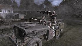 Call of Duty 3 screen shot 2