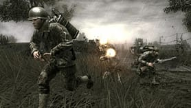 Call of Duty 3 screen shot 3