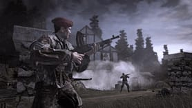 Call of Duty 3 screen shot 11