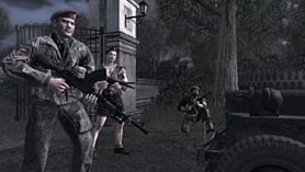 Call of Duty 3 screen shot 12
