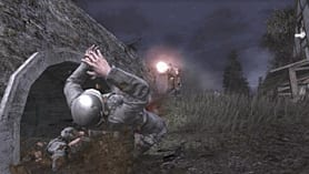 Call of Duty 3 screen shot 13