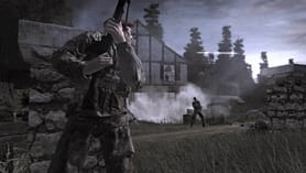 Call of Duty 3 screen shot 14