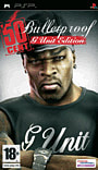 50 Cent: Bulletproof G Unit Edition PSP