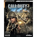 Call of Duty 3 Official Strategy Guide Strategy Guides and Books