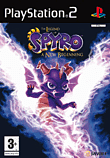 The Legend of Spyro: A New Beginning GameCube