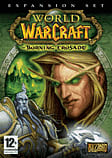 World of Warcraft: Burning Crusade Strategy Guide Strategy Guides and Books