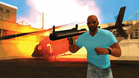 Grand Theft Auto: Vice City Stories screen shot 6