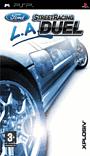Ford Street Racing: LA Duel PSP