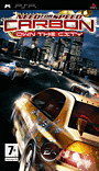 Need For Speed Carbon: Own the City PSP