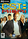 CSI: Miami PC Games and Downloads