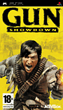 GUN: Showdown PSP