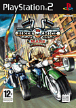 Biker Mice From Mars PlayStation 2