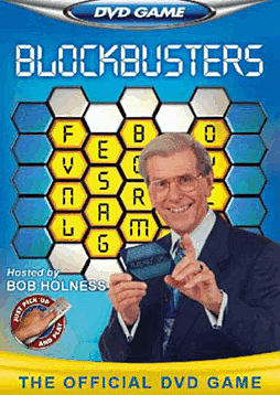 Buy Blockbuster - Interactive DVD | Free UK Delivery | GAME