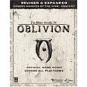 The Elder Scrolls IV: Oblivion - Official Strategy Guide Strategy Guides and Books
