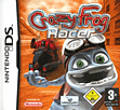 Crazy Frog Racer DSi and DS Lite