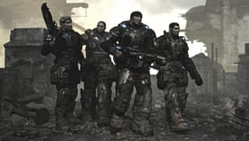 Gears of War screen shot 2