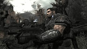 Gears of War screen shot 3