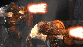 Gears of War screen shot 5