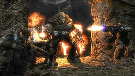 Gears of War screen shot 6