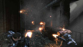 Gears of War screen shot 7