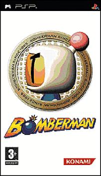 Bomberman PSP