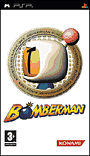 Bomberman PSP