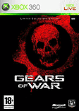 Gears of War Collectors Edition Xbox 360