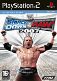 WWE SmackDown! vs RAW 2007 PlayStation 2