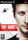 Tony Hawk's Project 8 PlayStation 2