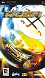 LA Rush: Showdown PSP