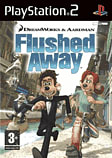 Flushed Away PlayStation 2