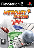 Mercury Meltdown Remix PlayStation 2