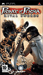 Prince of Persia: Rival Swords PSP