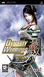 Dynasty Warriors Vol. 2 PSP