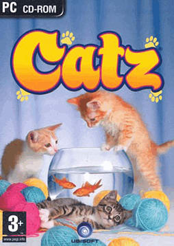 Catz 2006 PC Games and Downloads