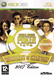 World Series of Poker: Tournament Champions Xbox 360