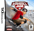 Tony Hawk's Downhill Jam DSi and DS Lite