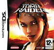 Lara Croft Tomb Raider: Legend DSi and DS Lite