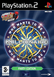 Who Wants to be a Millionaire? Party Edition PlayStation 2